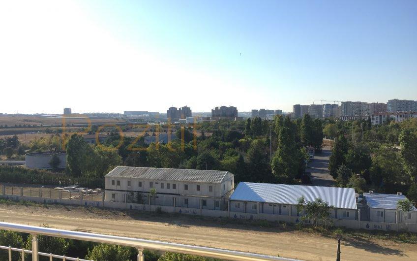 Ataköy Konakları'nda 4+1 Lüks Daire (SATILIK)