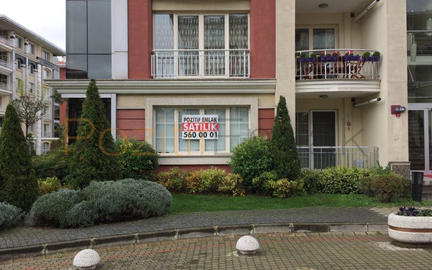 Ataköy Konakları 211 m² 4+1 Satılık