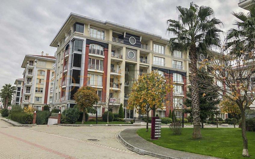 """Ataköy Konakları'nda """"C"""" Tipi 4+1 Lüks Daire (SATILIK)"""