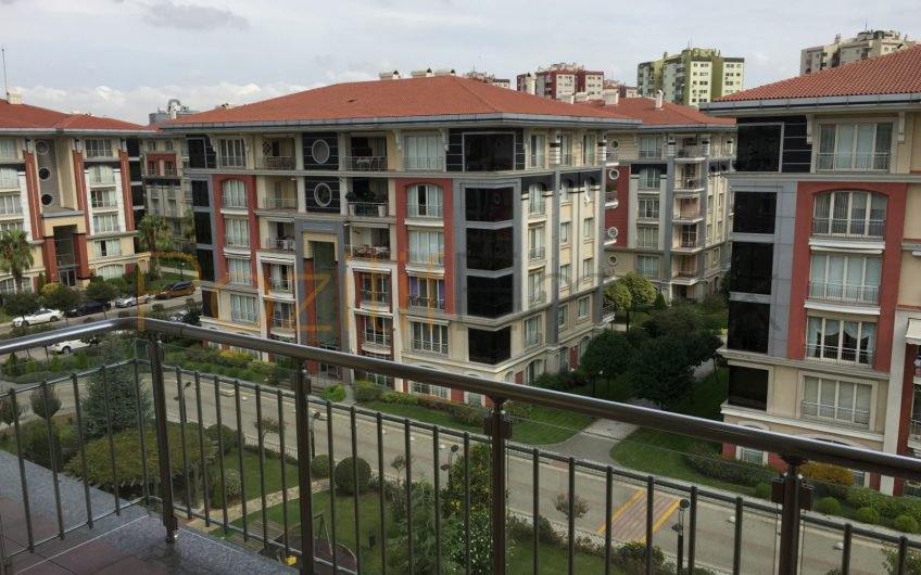 """Ataköy Konakları'nda Doğu Cepheli """"B"""" Tipi 4+1 Daire (SATILIK)"""